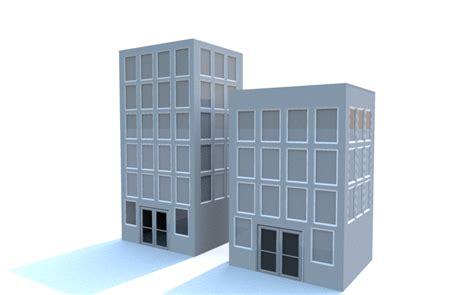 Home Design For Duplex by Immeuble Camerdesigner Deco