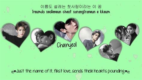 download mp3 exo first love exo first love color coded hangul rom eng lyrics youtube