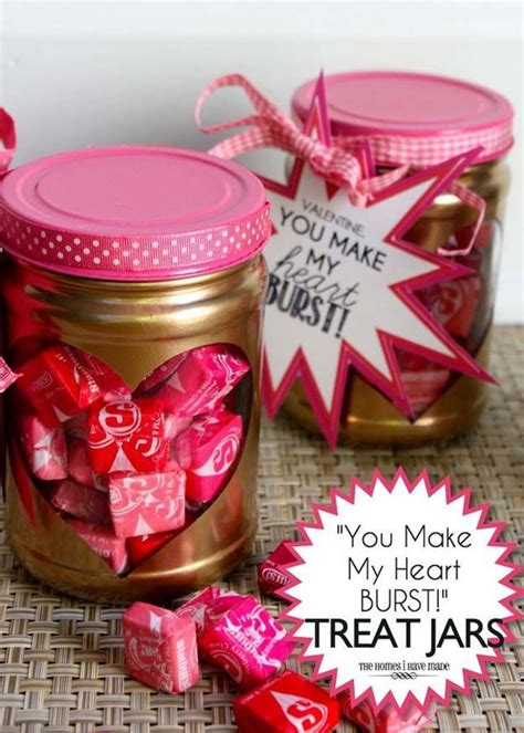 valentines gifts for teenagers best 25 easy crafts ideas on