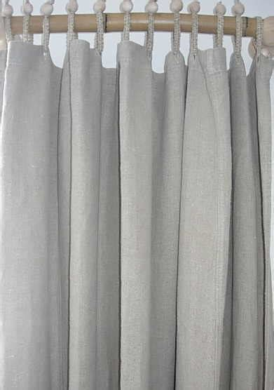 hemp curtains eco gifts by recipient hemp shower curtain natural hemp