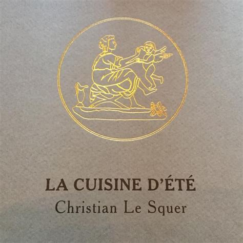 Christian Le Squer by 25 Best Images About Restaurant Le Cinq Chef Christian
