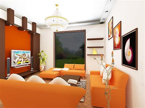 orange room ideas living room orange ideas simple home decoration
