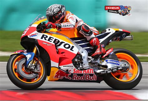 test motogp sepang test