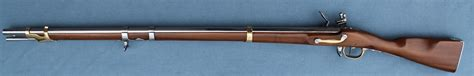 1777 pattern french army musket french dragoon musket or fusil used by artillery and