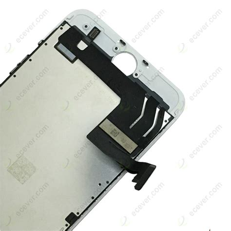 Digitizer 3 Original ori white for iphone 7 lcd screen touch digitizer