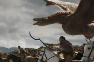 "Galerry  trailer for the seventh season of fantasy epic ""Game of Thrones"