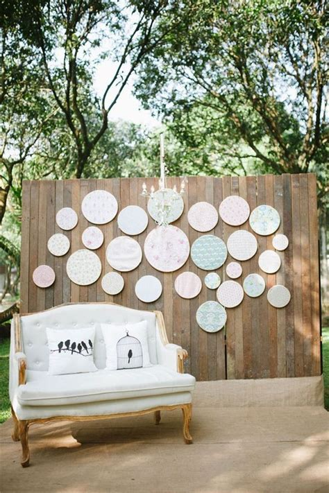 Wedding Backdrop Ideas Vintage by 25 Unique Embroidery Hoops Boho Wedding Decor Ideas