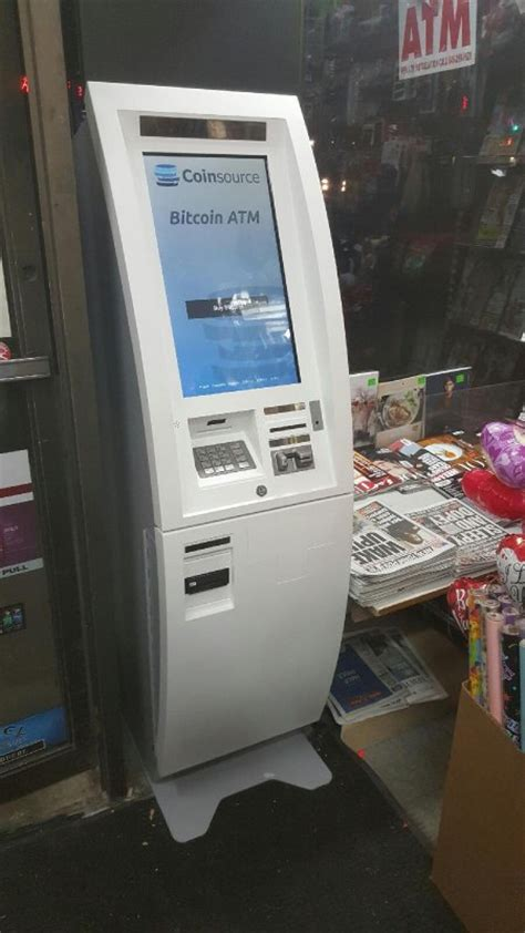 Closet Atm by Bitcoin Atm In New York Sutton Place Cards Gifts Inc