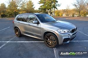 Bmw X5 Tire Size Bmw X5 M Custom Wheels Varro Vd 01 22x9 0 Et Tire Size