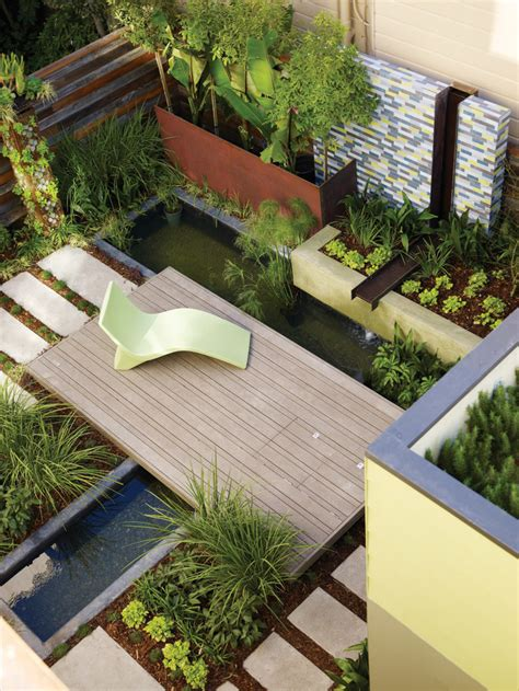 Small Contemporary Garden Ideas Contemporary Garden Design Ideas And Tips