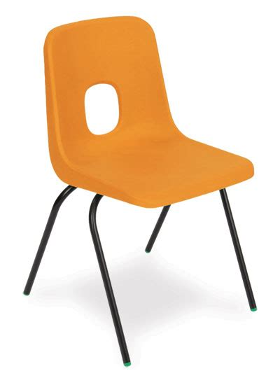 Robin Day Armchair Classic Polypropylene Classroom Chair The Series E From