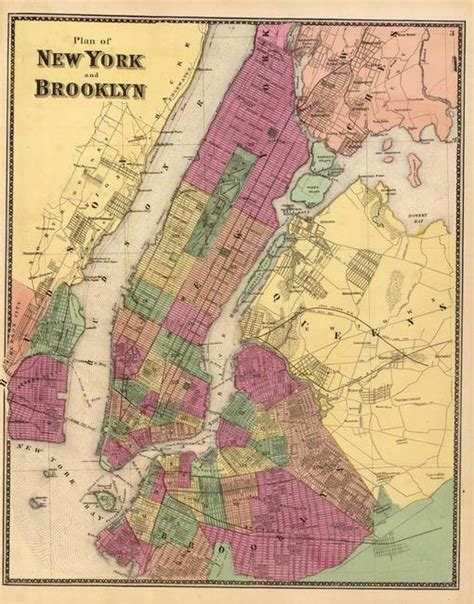 map of new york city framed map of new york city framed stunning quot new york city