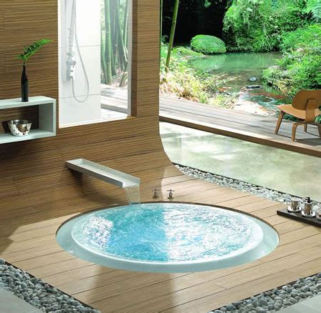 overflow bathtubs feel the greatest relaxation and sensual pleasure with kaesch overflow bathtub