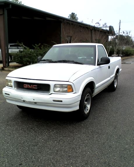 how it works cars 1996 gmc sonoma electronic valve timing kahlsdime 1996 gmc sonoma club cab specs photos modification info at cardomain
