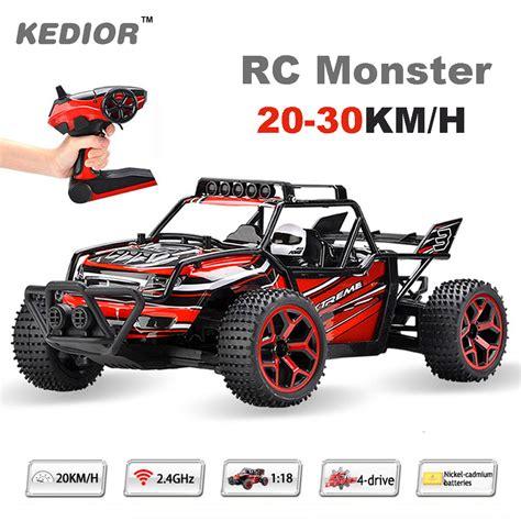 Kedior 1 18 Rc Car 4wd Drift Remote Cars Machine Highspeed Rac 1 kedior 1 18 rc car 4wd drift remote cars machine