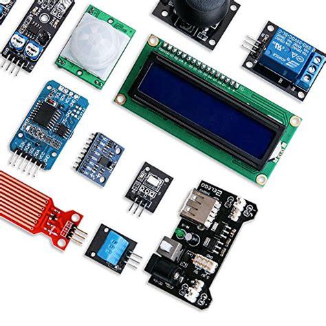 tutorial arduino nano elegoo upgraded 37 in 1 sensor modules kit with tutorial
