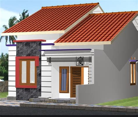 desain dapur sehat sederhana contoh gambar model rumah sederhana gallery taman minimalis