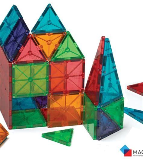 magna tiles clear colors 100 set magna tiles 174 clear colors 100 set buy tech zone