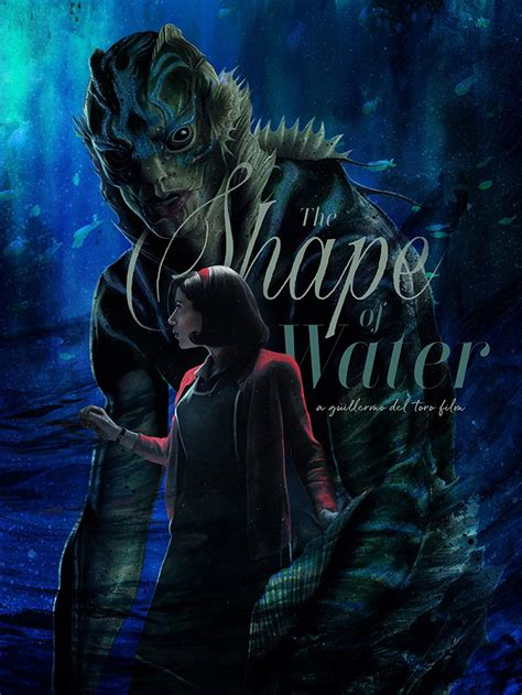 movies now playing the shape of water by sally hawkins the shape of water by laz marquez home of the alternative movie poster