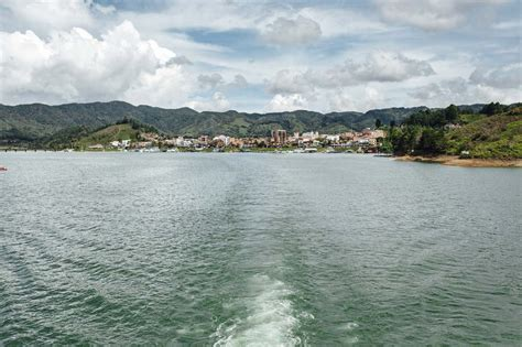guatape boat tour colombia travel medellin city guide things to do and