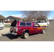 92 Mazda Mini Truck Lowrider  YouTube