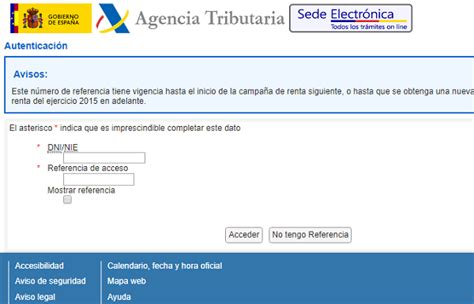 agencia tributaria declaracion 2016 c 243 mo descargar datos fiscales antiguos y la declaraci 243 n de