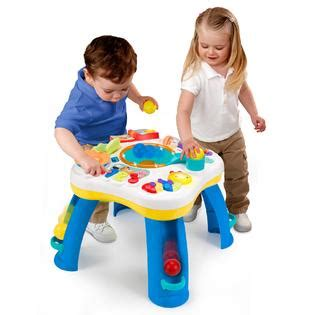 Bright Start Giggling N Singing Pot bright starts a ball get rollin activity table toys learning development