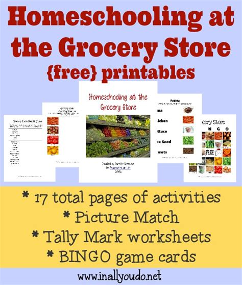 free printable grocery coupons without signing up free homeschooling at the grocery store printables free