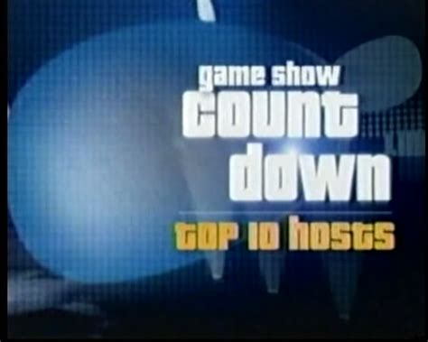 the matarese countdown series 2 show countdown top 10 hosts shows wiki