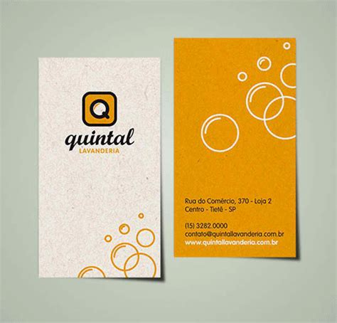 laundry card template 28 exles of yellow colored business cards naldz graphics