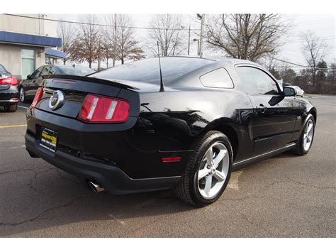 mustang pre owned pre owned 2011 ford mustang gt gt coupe in bridgewater