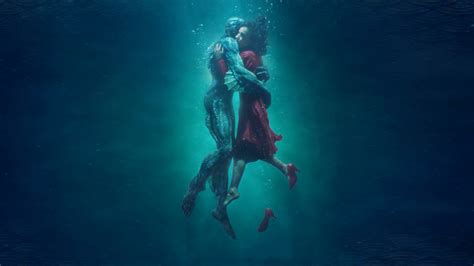 Shape Of Water the shape of water 2017 after the credits mediastinger