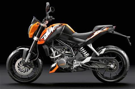 Ktm Booking Automobile Zone Ktm 200 Duke Launched In India Booking