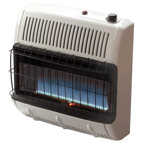 mr heater vent free blue flame propane heater 30 000 btu mr heater 174 30 000 btu vent free blue flame gas heater