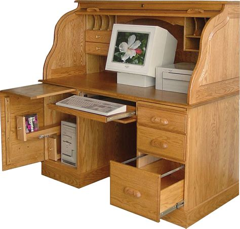 roll top desks for computers roll top desk for computer whitevan