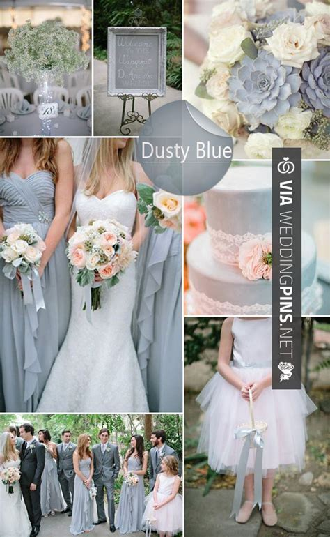 Wedding Colour Schemes 2017 ? Top 10 Wedding Colors Ideas