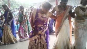 Adivasi dance   Doovi