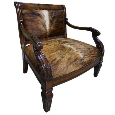 Den Chairs western heritage den chair