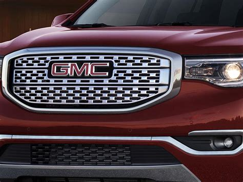 Lively Cadillac Gmc by Orr Gmc Cadillac Longview Dealer In Longview Car Truck