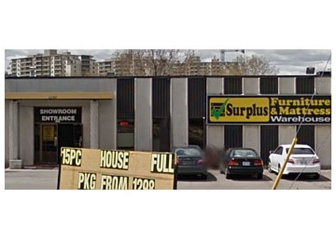 Kitchener Surplus Furniture 3 Best Furniture Stores In Kitchener On Threebestrated