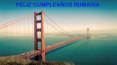Rumaisa Maxy rumaisa landmarks lugares famosos happy birthday