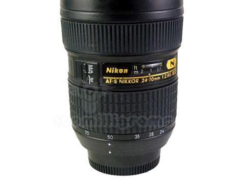 Nikon Lens Cup 24 700mm 1 nikon af s 24 70mm lens mug not for dslr gadgetsin