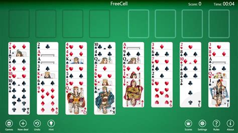 Free Cell Lookup Freecell Collection Free App For Windows In The Windows Store