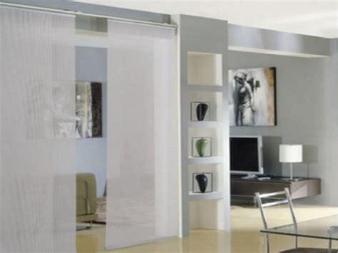 tende a binario moderne casa immobiliare accessori binari per tende scorrevoli