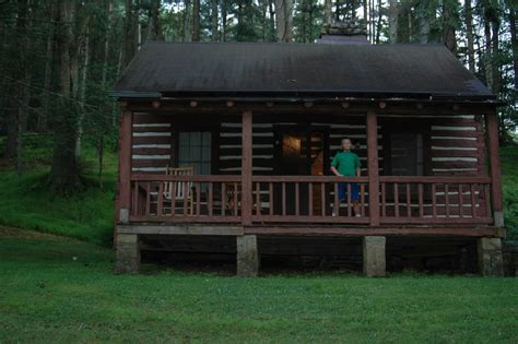 Lost River Cabins by Panoramio Photo Of Ccc Cabin Lost River State Park