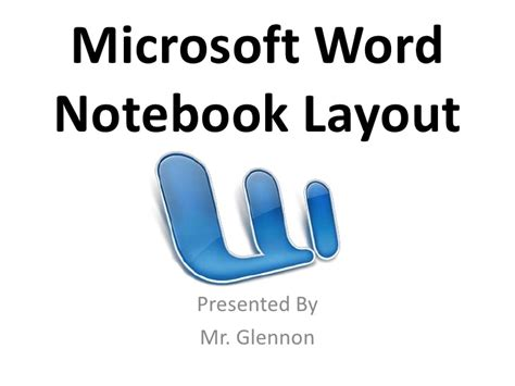 microsoft word notebook layout 2016 word 2008 notebook layout
