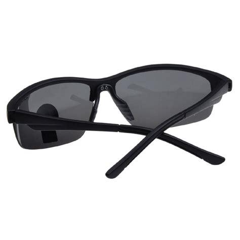 Aksesoris Sepeda Kacamata Sepeda Seri 3 oulaiou kacamata sepeda anti uv 3109 black jakartanotebook