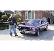 1972 Plymouth Duster Classic Muscle Car For Sale In MI