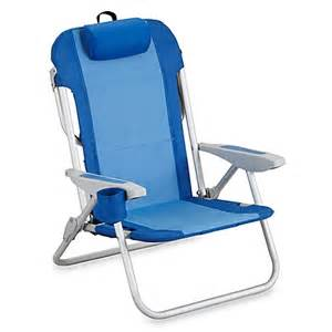 5 position backpack chair bed bath beyond
