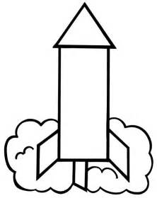 rockets line drawing clipart best